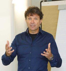 Andreas Pisch - Trainer, Referent, Seminarleiter und Coach für Kommunikation und Persönlichkeit