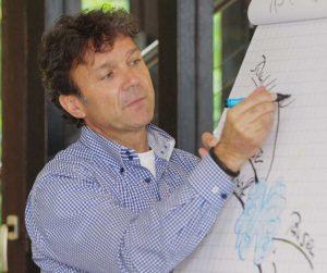 Andreas Pisch Seminare - Die Kunst des Lernens