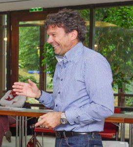 Andreas Pisch Seminare - Referenzen