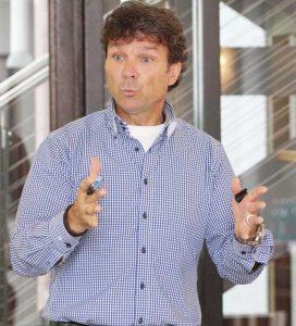 Andreas Pisch - Trainer, Referent, Seminarleiter und Coach für Rhetorik