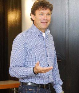 Andreas Pisch - Trainer, Referent, Seminarleiter und Coach für Zeitmanagement
