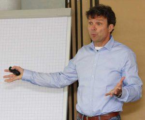 Andreas Pisch Seminare - Termine der offenen Seminare und Workshops